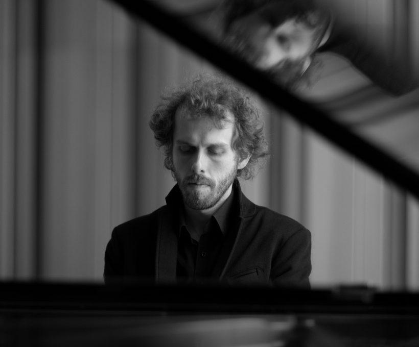 Rencontre avec le pianiste Samuel Aznar : Children's Corner et Clair de lune de Debussy