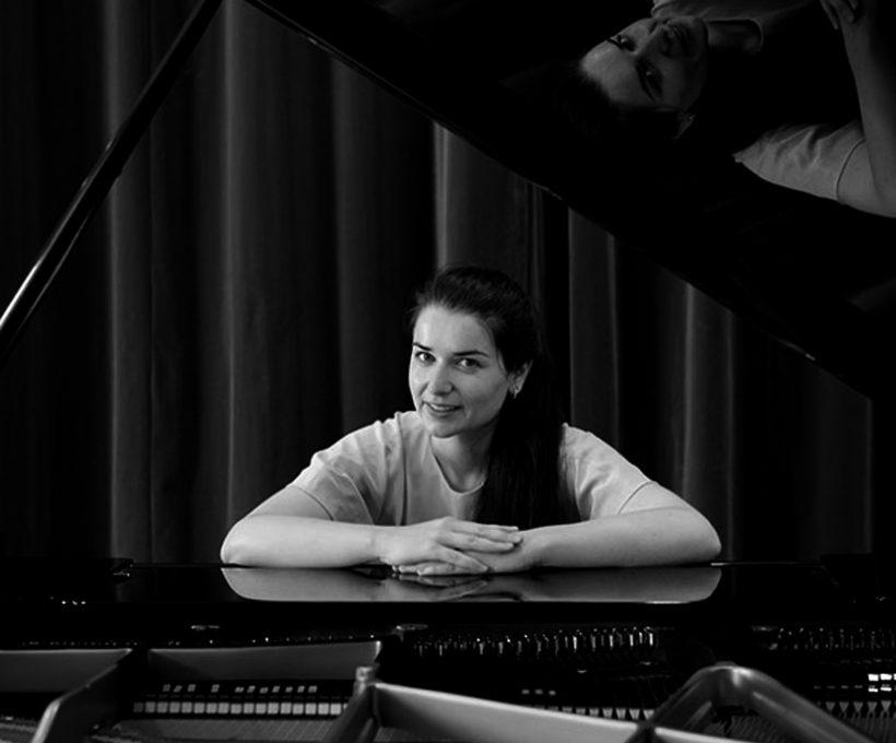Rencontre avec la pianiste Nelly Ress : Clara Schumann et Dutilleux