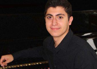 Kinderszenen : sous les doigts du jeune pianiste Merwan Mazloum (Premier CD)